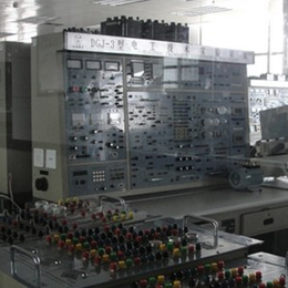 電氣控件開發